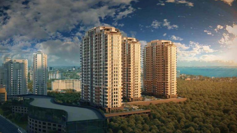 Почему новострои в Одессе популярнее вторичного жилья?