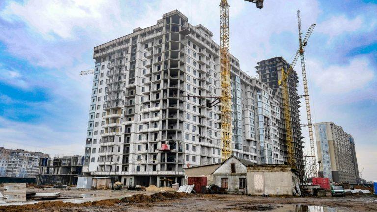 Квартиры в новостроях Одессы