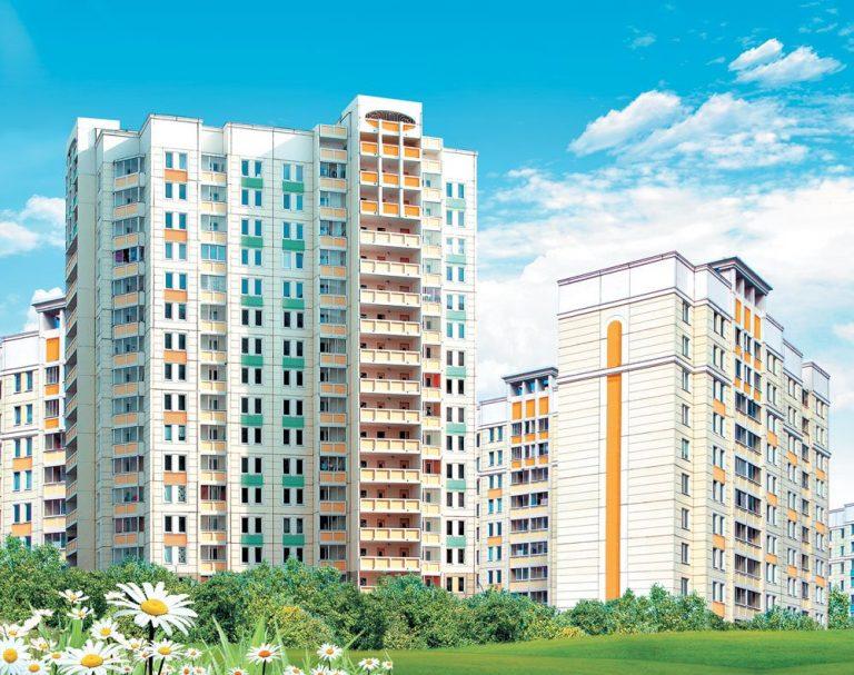 Недвижимость для жилья