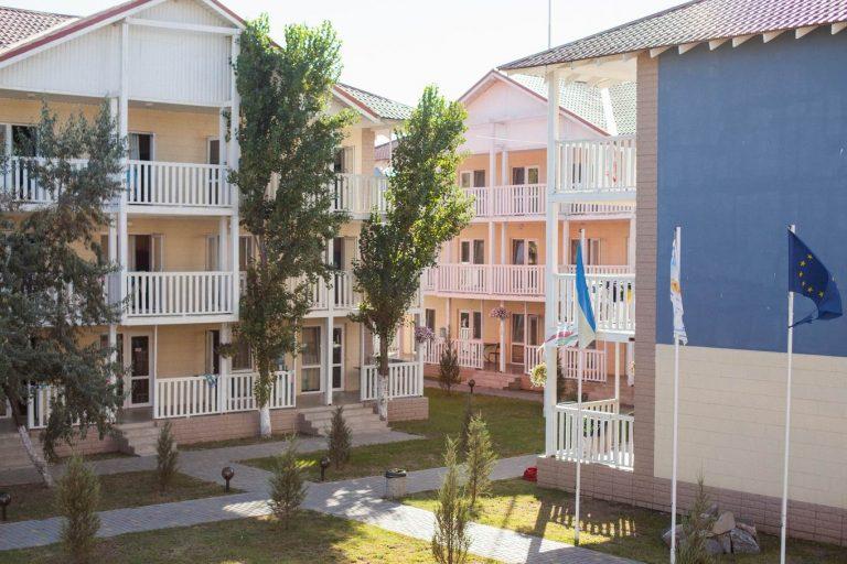 Жилищные комплексы в Одессе