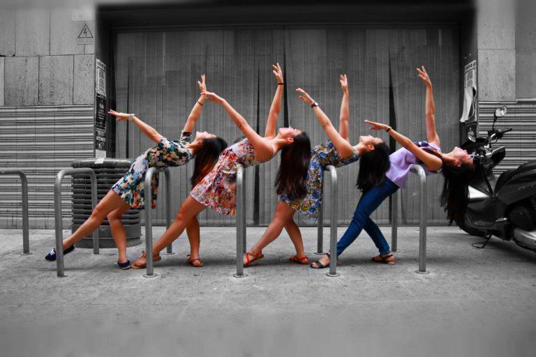 Почему танец важен