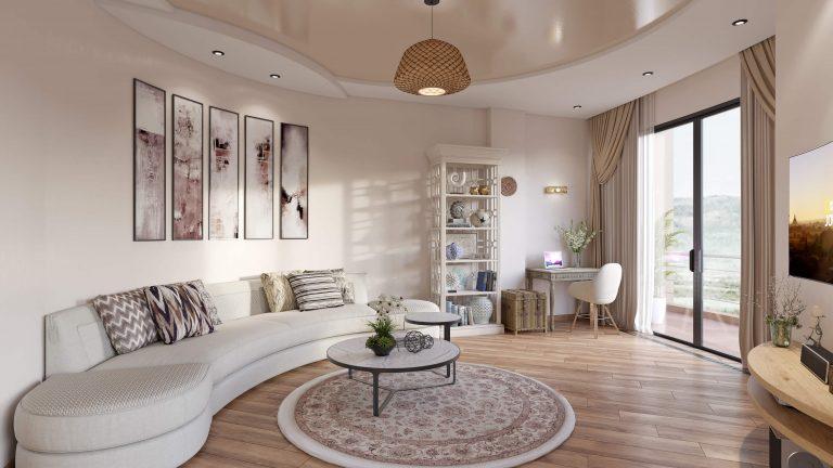 Какой стиль выбрать для дизайн проекта квартиры?